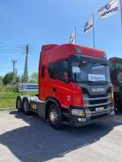 Scania G440A6x4NA в наличие, 2020