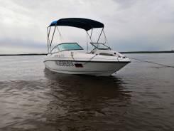 Продаю катер Seaswirl bowrider 175