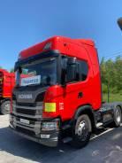 Scania G440A6x4NA, 2020