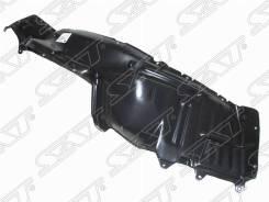 Подкрылок Mitsubishi Lancer 9 03-07 LH