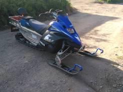 Yamaha FX Nytro, 2010