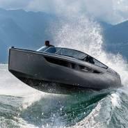 Каютный катер Cranchi E26 Classic 2020