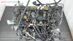 Двигатель Mazda 3 (BL) 2009-2013, 2.0 л, бензин (LF)