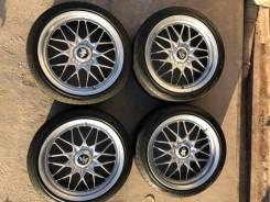 Колеса в сборе Кованные RAYS VOLK Racing Evolution 4