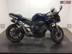 Yamaha FZ 1, 2007