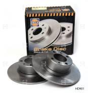 Тормозной диск передний Hola HD901 Лада 2101-2107