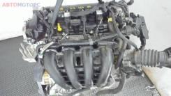 Двигатель Mazda 3 (BM) 2016, 2.0 л , бензин (PE)