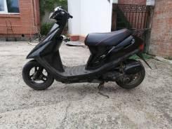 Honda Dio AF27, 2011