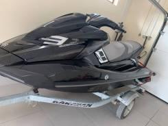 Продам гидроцикл Yamaha FX SVHO 2014 г