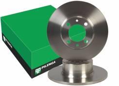 Тормозной диск передний Pilenga 5220 Лада 2101-2107