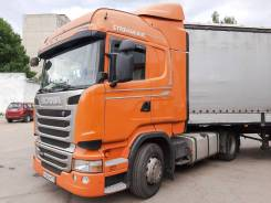 Scania R440LA, 2014