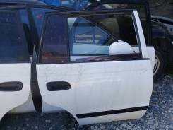 Продам заднюю дверь L/R на Toyota Caldina ET 196