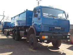 КамАЗ 53228, 2020