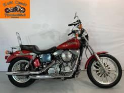 Harley-Davidson Dyna Super Glide FXD, 1998