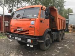 КамАЗ 65115, 1995