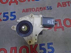 Моторчик стеклоподъемника Renault Fluence, правый задний