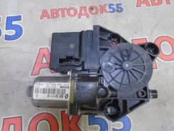 Моторчик стеклоподъемника Renault Fluence, правый передний
