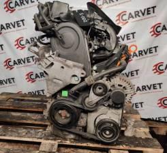 Двигатель BSE Skoda Volkswagen 1, 6 л 102 л. С