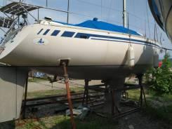 Продажа яхты yamaha Hikari 30 футов 1990 год