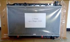 Радиатор Nissan Teana 03-08г