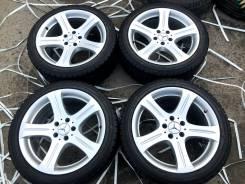 Оригинальные литые диски Mercedes-Benz CLS W219