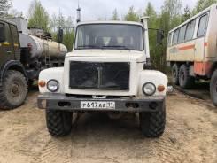 ГАЗ-3308 Егерь, 2012