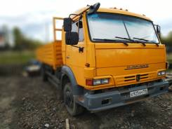 КамАЗ 4308-А3, 2011