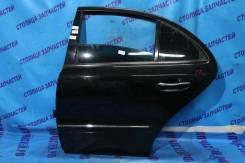 Дверь Mercedes-BENZ E-Class, левая задняя