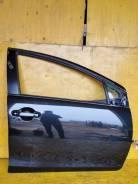 Дверь Toyota AQUA, правая передняя