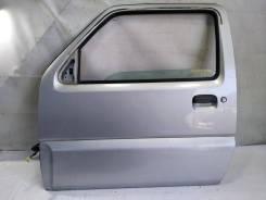 Дверь Suzuki Jimny, Jimny Sierra, Jimny WIDE 1998 [6800281A11,3635], левая передняя