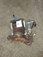 Коллектор выпускной Honda FIT, GP6, LEB [502W0001379]