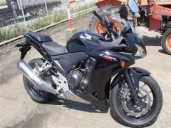 Honda CBR 400RA ABS, 2013
