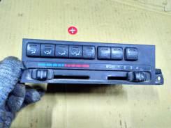 Блок управления отопителем Mazda 626 1992-1997