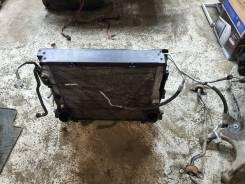 Радиаторы BMW X5 E70 X6 E71