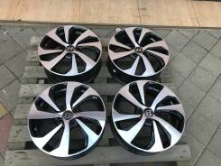 Новые диски Tech Line R16, 4-100, на Hyundai - 20 год