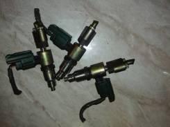 Топливная форсунка инжектор ориг. Nissan QR20DD QR25DD