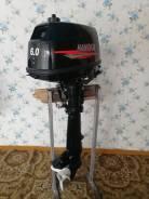 Продам лодочный мотор ханкай 6