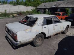 Nissan Laurel, 1979