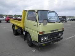 Toyota Dyna, 1981