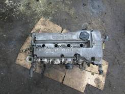 Двигатель (ДВС) Mazda 323 (BJ) 1998-2002, левый