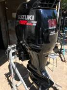Лодочный мотор Suzuki DF 140, нога L(508) , из Японии