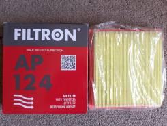 Фильтр воздушный Filtron = MANN AP 124. (AN221V). Замена Бесплатно!