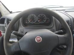 Fiat Ducato, 2011
