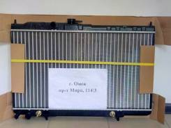 Радиатор Nissan Almera Classic B10 06-13г