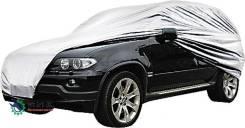 Тент на автомобиль (L) 457х185х145см для внедорожников Autostandart AUTO-Standart 102109