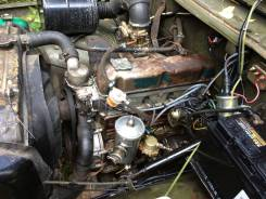 Продам двигатель уаз 469 змз д 24