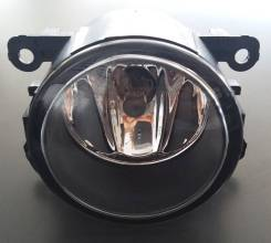 Фара противотуманная Renault Logan/Sandero/Duster 8200074008