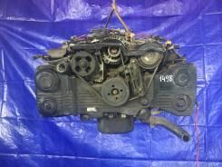 Контрактный двигатель Subaru EJ254 A1498