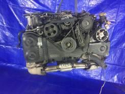 Контрактный двигатель Subaru Legacy BE5, BH5. EJ206. А1045. 1 MOD.
