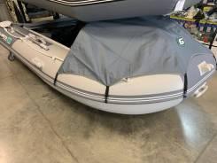Надувная лодка Gladiator C370 DP